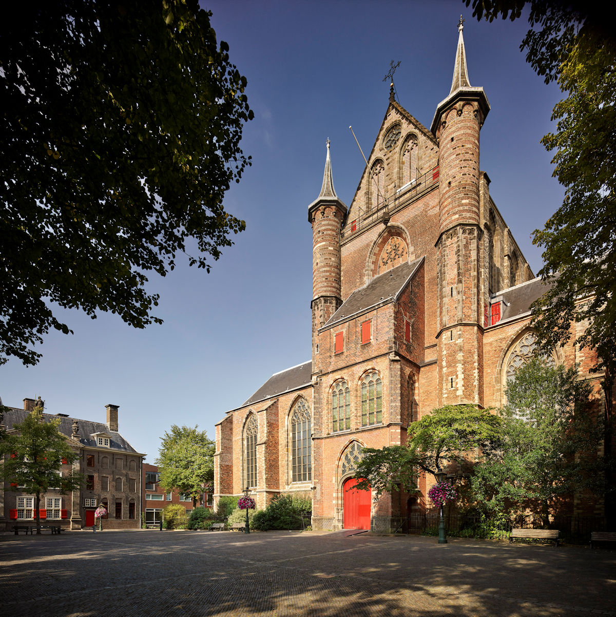 Mayflower400Leiden_Location_Pieterskerk_photographer_Kees_Hummel